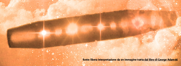 ANGELI IN ASTRONAVE - angelo-luce.it